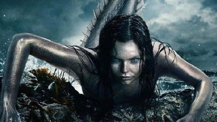 Русалка / The.Siren.2019. Фэнтези.
