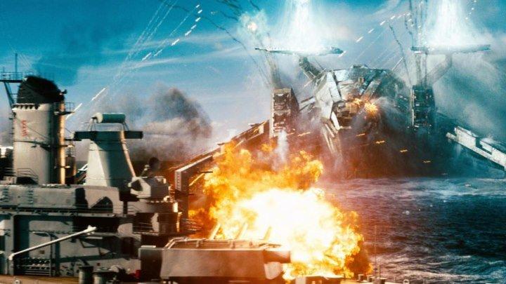 Морской бой (фантастика, боевик)