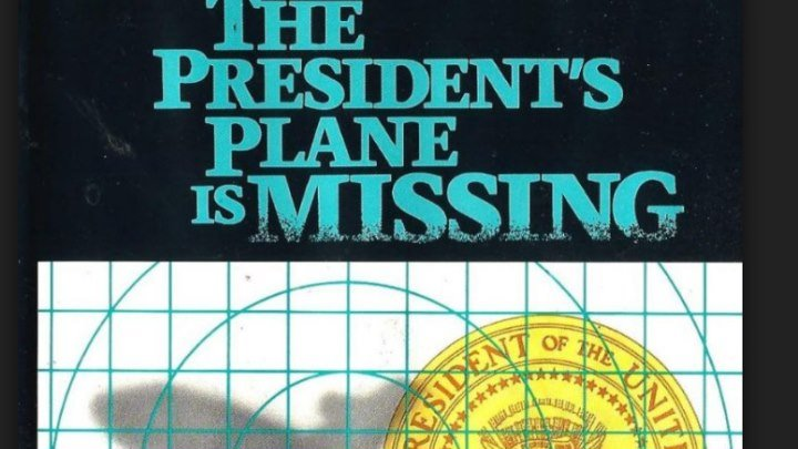 The Presidents Plane Is Missing (1973 ) Buddy Ebsen, Peter Graves,