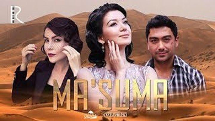 Ma'suma (o'zbek film) _ Маъсума (узбекфильм)