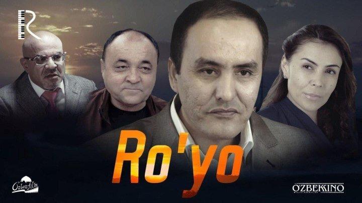 Ro'yo (o'zbek film) _ Руё (узбекфильм)