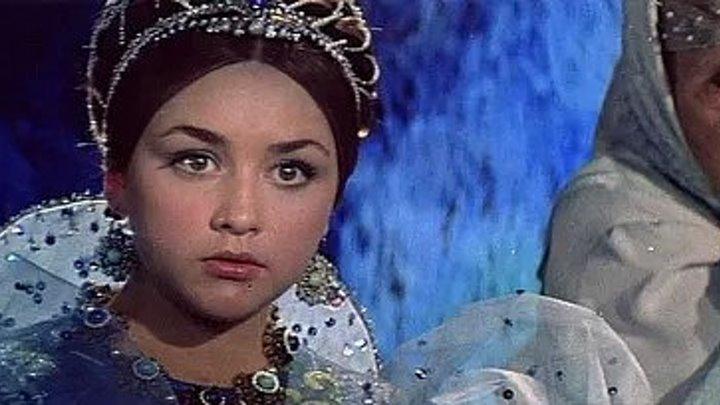 Варвара-краса, длинная коса (1969)Сказка. Страна: СССР.