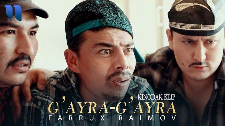 Farrux Raimov - G'ayra-g'ayra _ Фаррух Раимов - Гайра-гайра