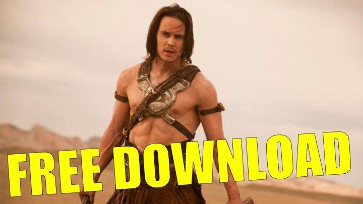 John Carter 2 torrent download