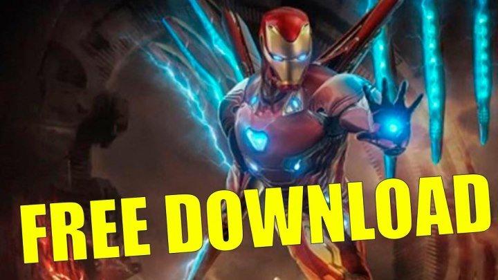 Iron Man 4 torrent download
