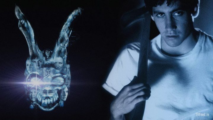 Донни Дарко Donnie Darko . фантастика, триллер, драма, детектив