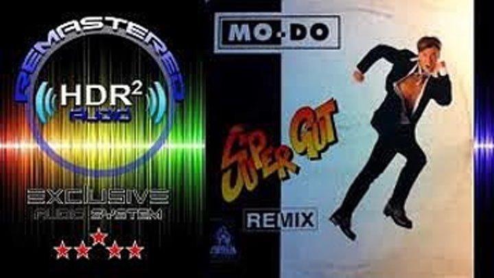 Mo-Do -- Super Gut (official video)