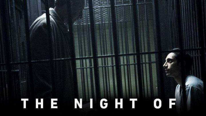 Однажды ночью 1-2 серия из 8 (2016) драма, криминал