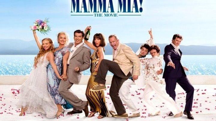 MAMMA MIA FILM 1