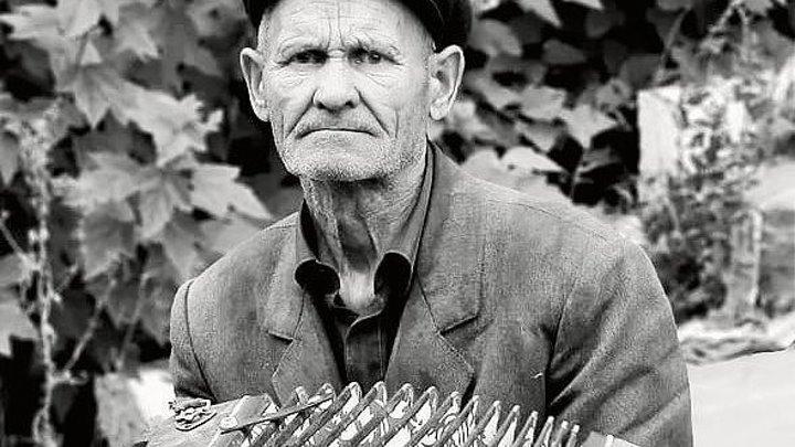 Михаил Шуфутинский ( Дядя Паша )