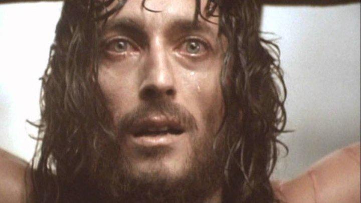 Иисус из Назарета (1977)Драма, Биография, Исторический. Страна: Италия, Великобритания.