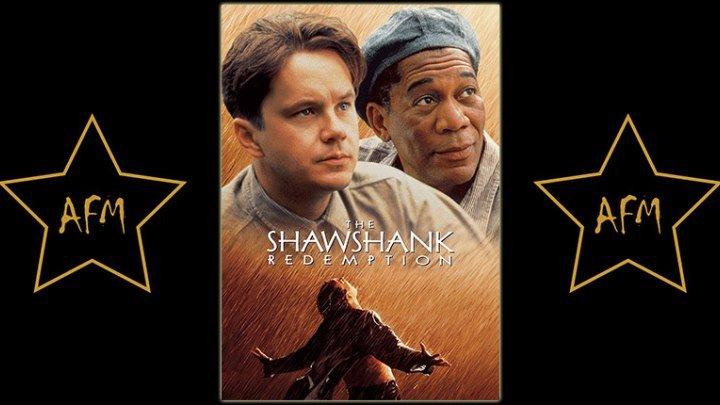 The Shawshank Redemption 1994, Tim Robbins, Morgan Freeman, Bob Gunton