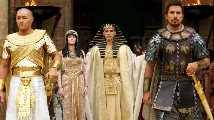 Исход: Цари и боги (2014)Боевик, Драма, Приключения. Страна: Великобритания, США, Испания.