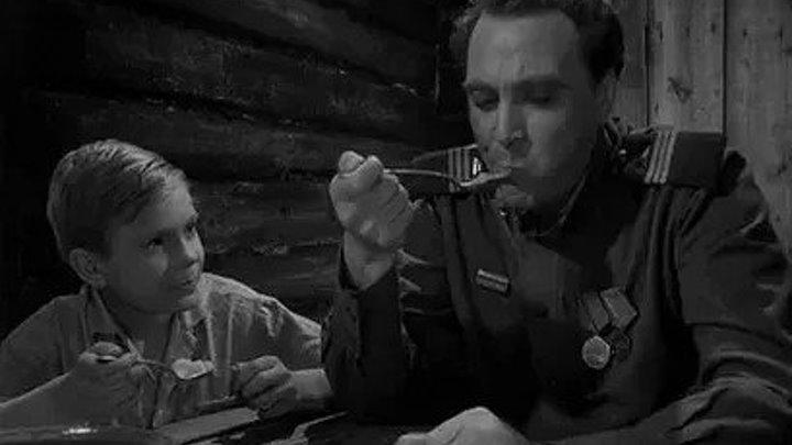 Родная кровь (1964)Драма, Военный. Страна: СССР.