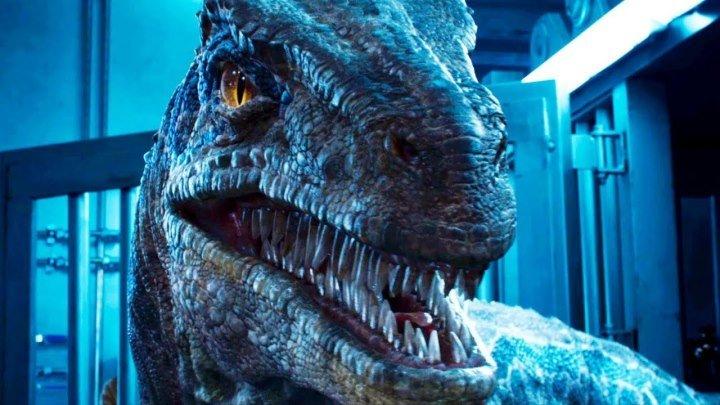 Кино про динозавров 2018
