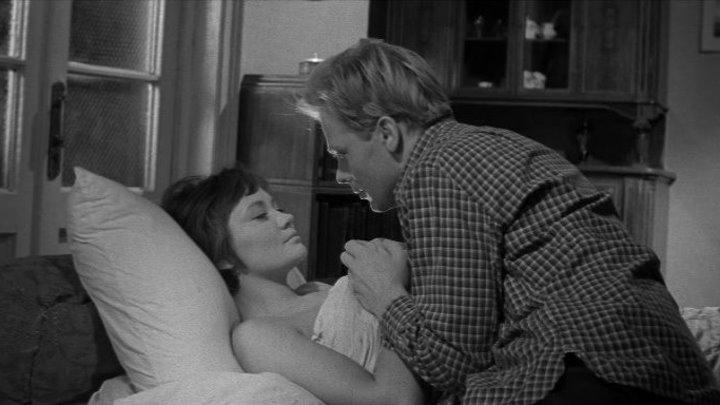Тишина ч.2 (1964) DVDRip-AVC