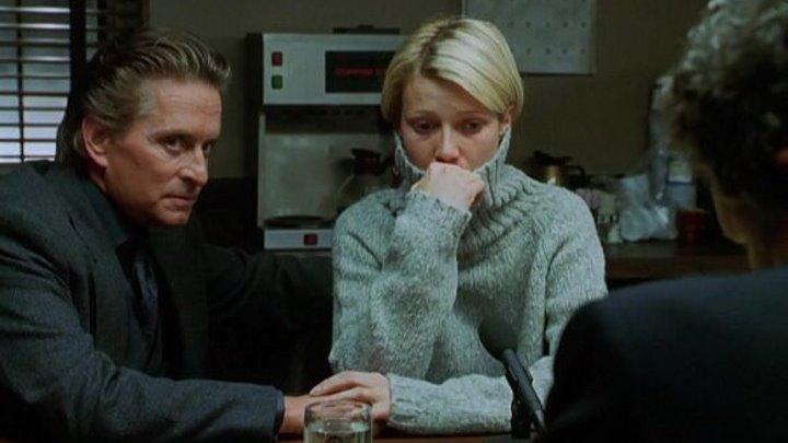 Идеальное убийство (1998)Триллер, Мелодрама. Страна: США.
