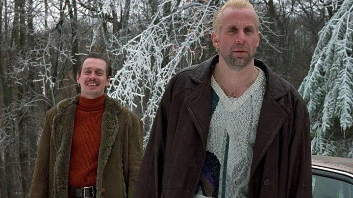 Фарго (1996)Триллер, Драма, Криминал. Страна: США.