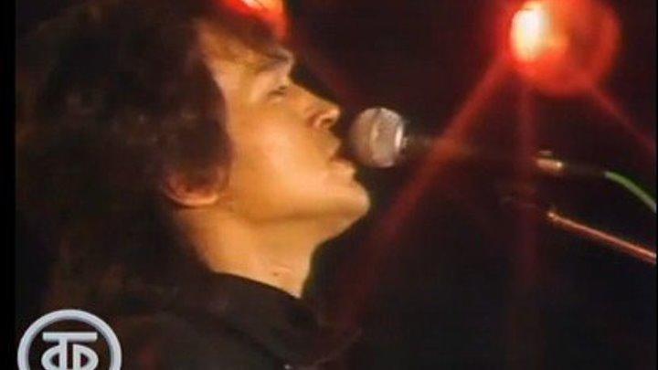 КИНО - Группа крови (концерт в Донецке, 1990)