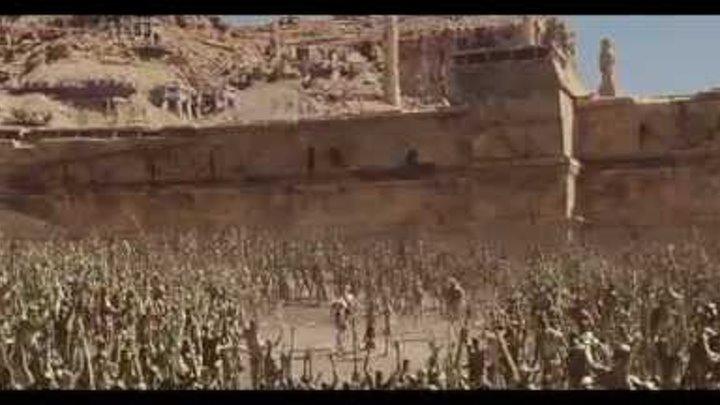 Джон Картер - О съёмках (дублированный)