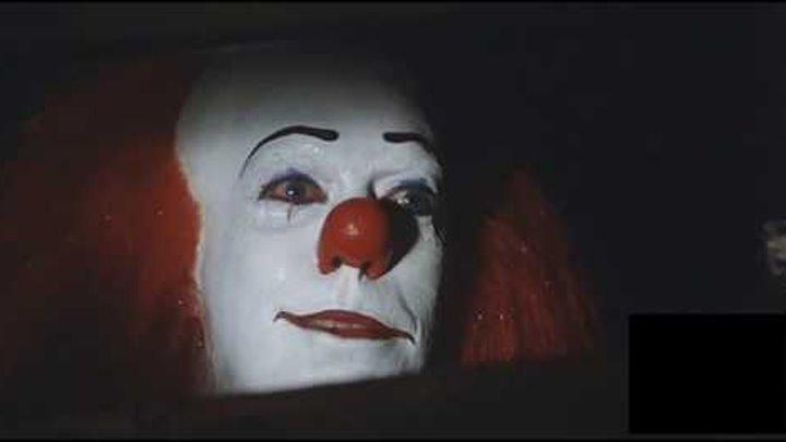 ОНО (IT) Клоун откусил руку джорджи! Фильм 1990 г.