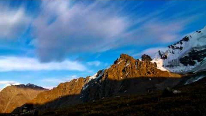 Казахстанские горы! Тянь-Шань