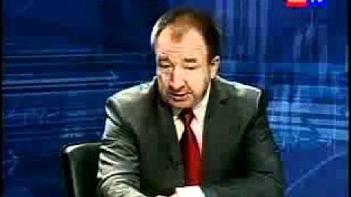 Евразийский союз наш ответ Западу 1 ч Игорь Панарин