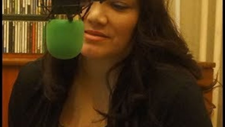 Прямой эфир на радио Океан Плюс . Интервью Натальи Онегиной с Галиной Носовой, Часть 3