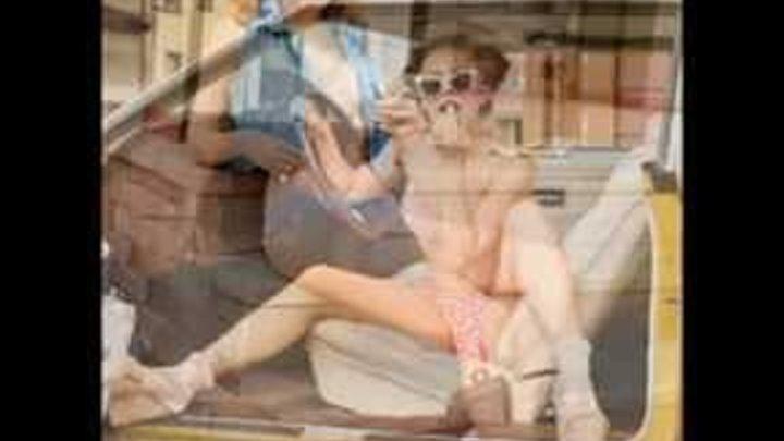 Виктория «Пупок» Клинкова из сериала «Физрук» — эксклюзивные фотографии