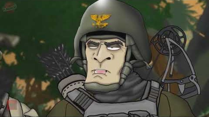 Друзья по Battlefield 6 сезон