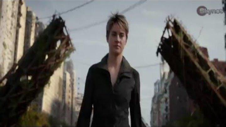 Divergent 2 (Insurgent) music video