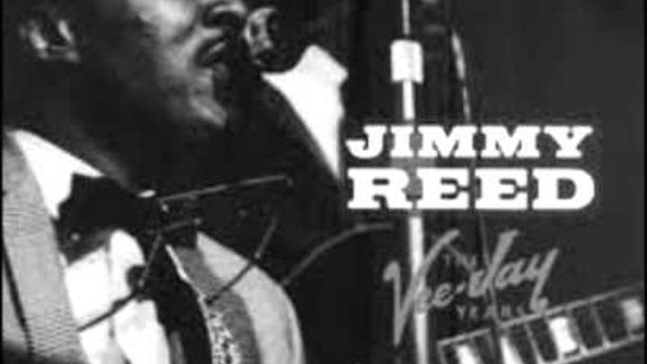 Jimmy Reed-Bright Lights Big City (Carnegie Hall)
