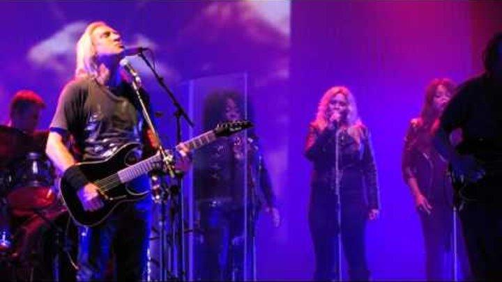 """Turn To Stone"" - Joe Walsh - 9/23/15 - Warner Theater, DC"