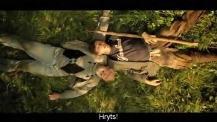 """""""Політ золотої мушки"""" THE FLIGHT ON THE GOLDEN FLY трейлер.Богдан Юсипчук."""