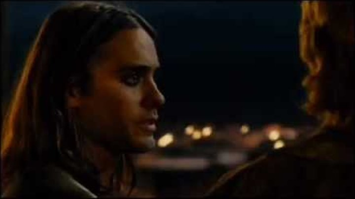 jared leto and colin farrel alexander - story of love