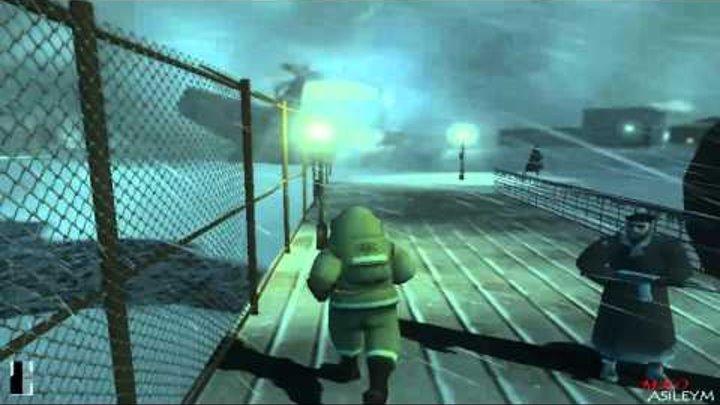 Прохождение Hitman Contracts: Миссия 3 - Бомба Бьяркова часть 2