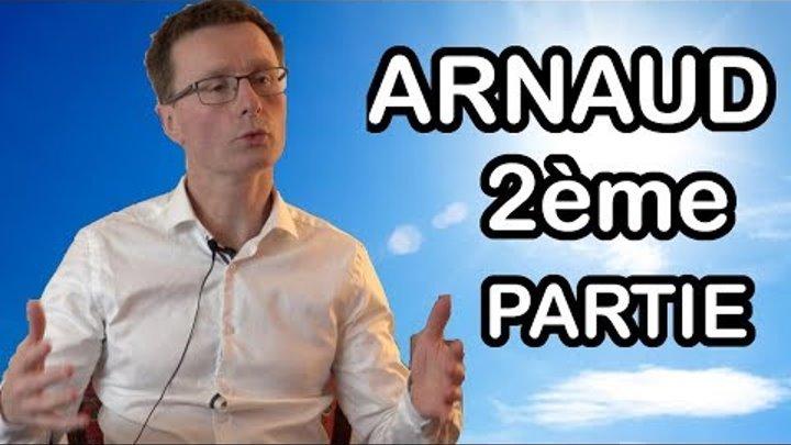 Un Français en Ukraine 🇺🇦 Arnaud ☑️ CQMI (2ème Partie)