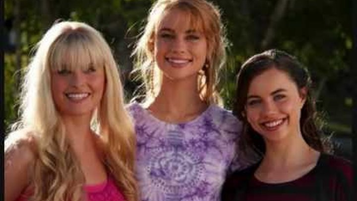 Mako Mermaids - New H2O Spin-off Series (UPDATED)