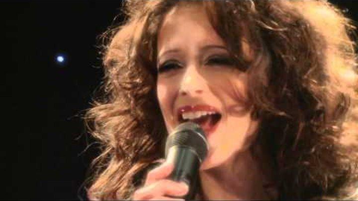 Grazia Jay_Forte_ Piu Forte Di Me_Musikvideo.mov