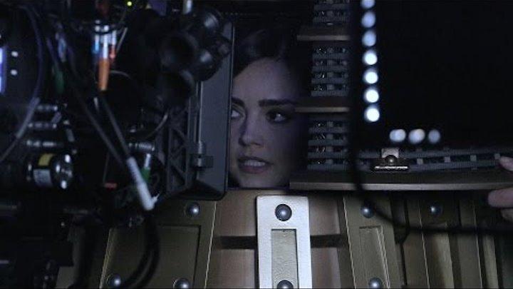 Dalek Clara - Doctor Who Extra: Series 2 Episode 2 (2015) - BBC