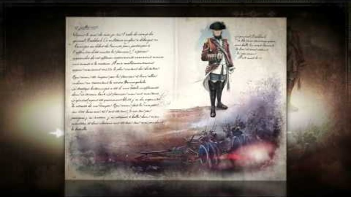 Assassin's Creed 3 - Открытие издания Freedom [RU]