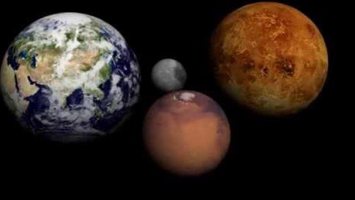 Земля,Марс,Луна,Венера.avi