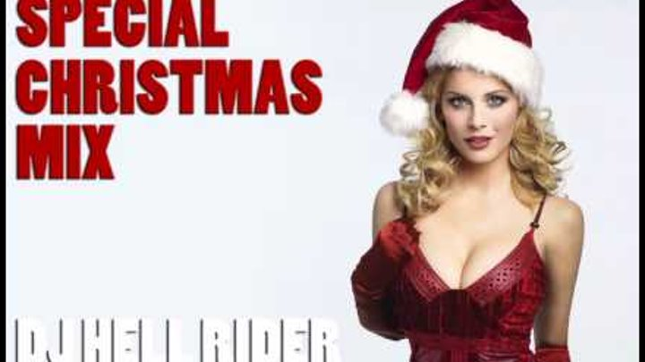 Special Christmas mix 2010 / 2011 (Best of Christmas remixes) *HD*