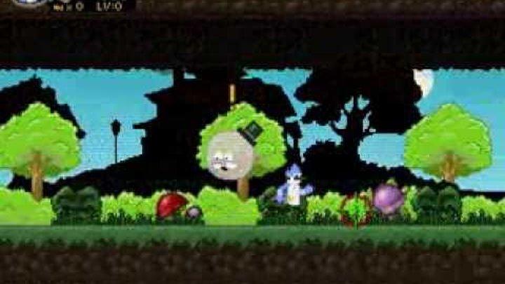 Игра Обычный мультик необыкновенное приключение KILLER Z'S