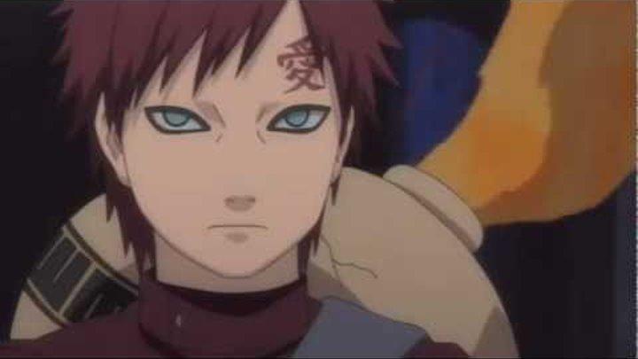 Naruto Shippuuden: Ultimate Ninja Storm Generations: Gaara vs Sasuke - Full Animated Battle
