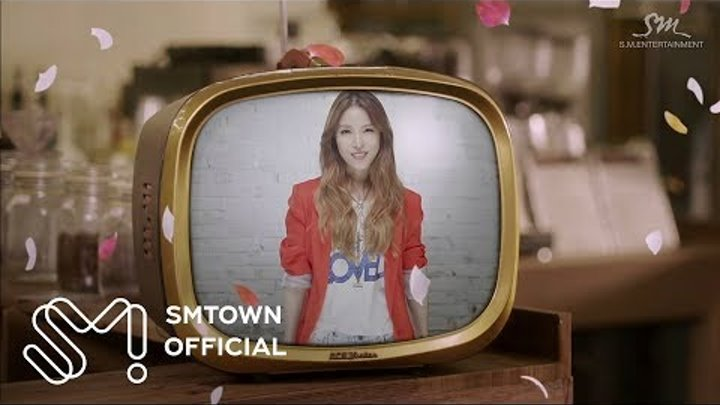 BoA 보아_Who Are You (Feat. 개코)_Music Video