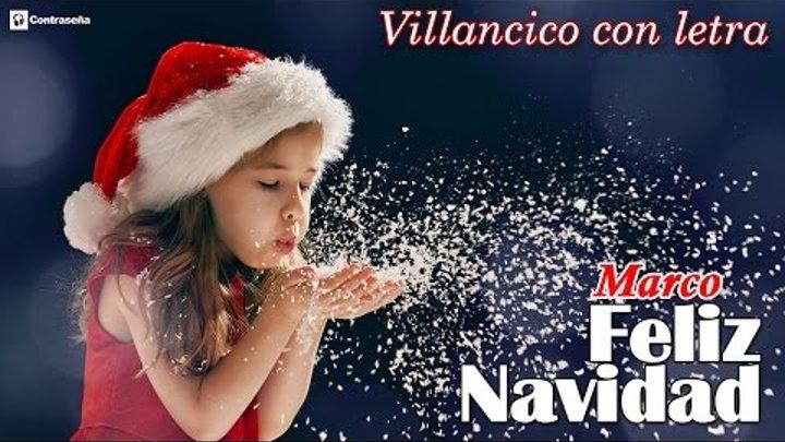 Villacinco Feliz Navidad.Feliz Navidad Letra Villancicos Navidenos Feliz Navidad Bailable Jose Feliciano Vs Boney M Version