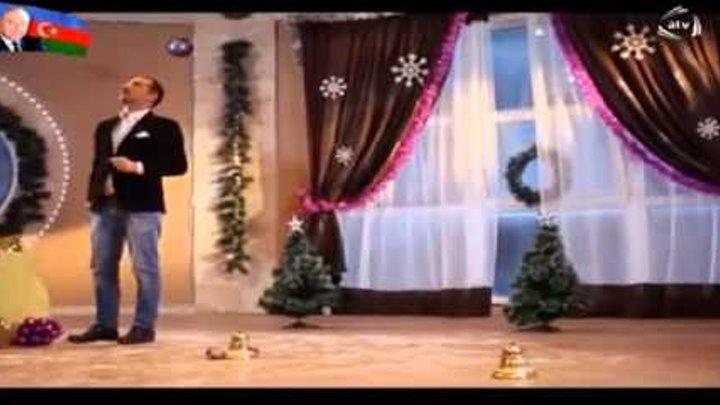 Yeni İl Şousu 2013 - ATV - İntigam-Ehtiram