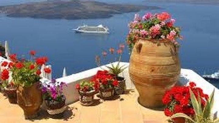 Курорты и пляжи Греции - остров Крит