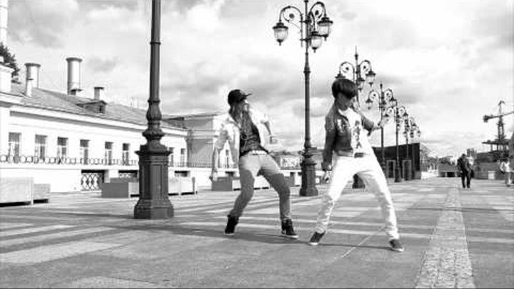 Lena Vereshchagina / Dancehall / Antwain-Step Out
